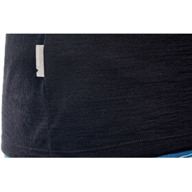 Icebreaker Tech Lite - T-shirt manches courtes Femme - noir